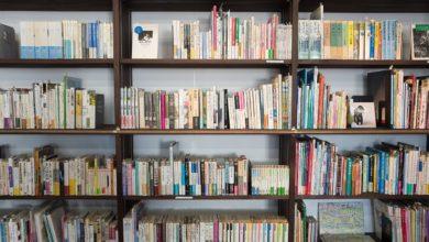 Photo of Biblioteka w Gorzkowicach  znowu wypożycza książki