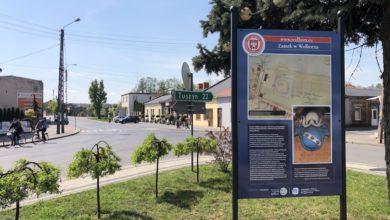 Photo of Wolborski system informacji turystycznej