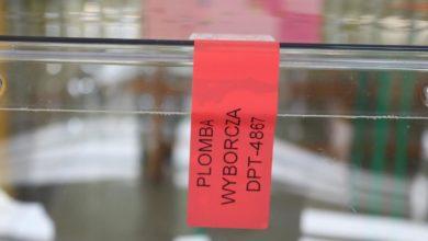 Photo of W piotrkowskiej firmie drukującej pakiety wyborcze, był pracownik z koronawirusem