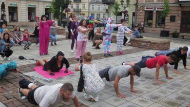 Photo of Widzialna Ręka Piotrków pompowała w #GaszynChallenge – FILM, ZDJĘCIA