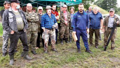 Photo of Zawody wędkarskie w Gorzkowicach