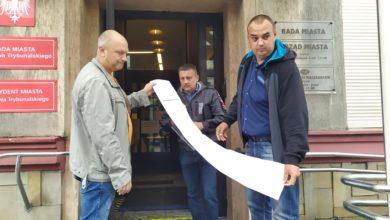 Photo of Kupcy złożyli kolejną petycję do prezydenta. Zebrali niemal ćwierć tysiąca podpisów poparcia