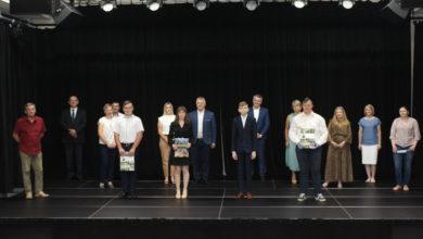 Photo of Tradycja zachowana – najlepsi uczniowie z nagrodą wójta gminy Grabica