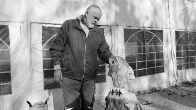 Photo of Nie żyje Mariusz Migasiński – piotrkowski artysta rzeźbiarz [AKTUALIZACJA]