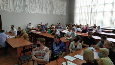 Photo of Komisje się szkolą