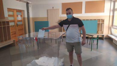 Photo of Piotrkowianie wybierają prezydenta