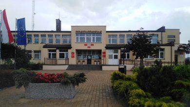 Photo of Urząd Gminy w Aleksandrowie zamknięty. Jeden z pracowników zakażony Covid-19