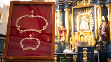 Photo of Transmisja koronacji obrazu Matki Bożej Śnieżnej [FILM]