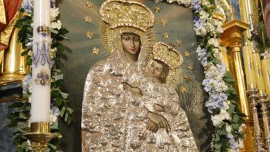 Photo of Abp Ryś: Maryja uczy nas modlitwy i Kościół czyni domem – Zdjęcia koronacji obrazu Matki Bożej Śnieżnej