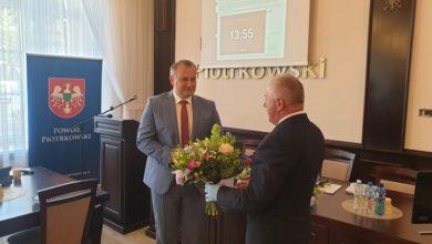 Photo of Starosta i Zarząd Powiatu z absolutorium i wotum zaufania