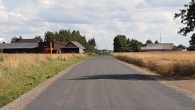 Photo of Nowa droga – dzięki współpracy gmin Grabica i Moszczenica