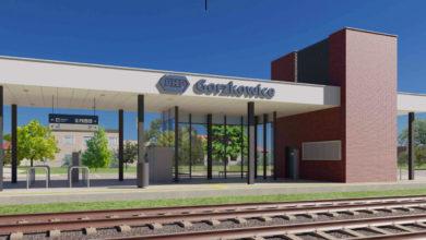 Photo of W Wilkoszewicach i Gorzkowicach będą nowe dworce kolejowe – AKTUALIZACJA