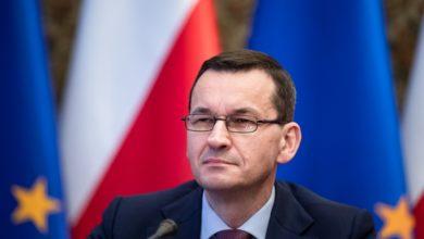 Photo of Premier Morawiecki odwiedzi Piotrków