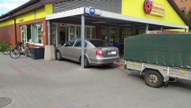 Photo of Samochodem do sklepu?