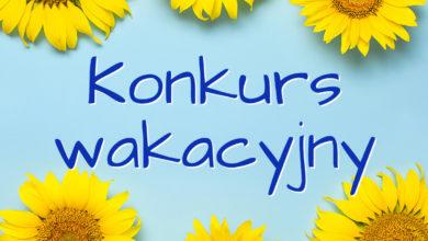 Photo of Gorzkowice: Konkurs fotograficzny