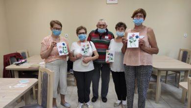 Photo of W Gminie Grabica ruszył Klub Seniora