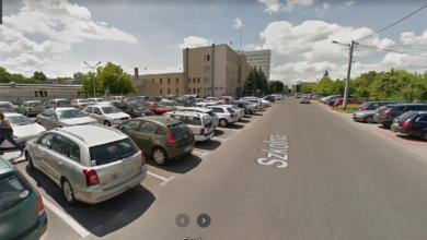 Photo of Płatne parkowanie także przed magistratem i policją na ul.Szkolnej