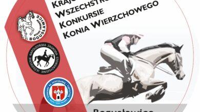 Photo of W ten weekend ogólnopolskie zawody WKKW w Bogusławiach