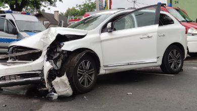 Photo of Wypadek na Wolborskiej