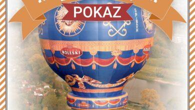 Photo of Zobacz replikę pierwszego balonu!