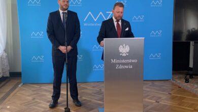 """Photo of Czy na liście """"żółtych"""" i """"czerwonych"""" powiatów wskazanych przez MZ jest Piotrków i region?"""