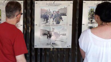 Photo of 15 sierpnia Święta Wojska Polskiego – wystawa w Polichnie