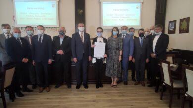 Photo of Samorządy regionu podpisały list intencyjny w sprawie budowy nowej linii kolejowej