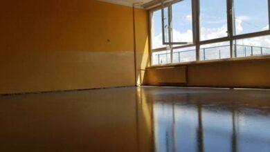 Photo of Gorzkowice: Remont w budynku dawnego gimnazjum