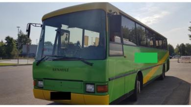 Photo of Inspektor ITD po cywilnemu ujawnił nieprawidłowości w kursowaniu autobusu. Kierowcy grozi ponad 10 tys. kary!