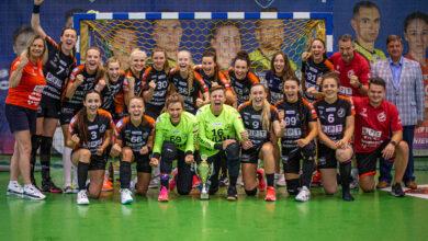 Photo of Komplet zwycięstw i memoriałowa wygrana!