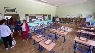 Photo of Wolbórz: Szkoły w gminie gotowe na przyjęcie uczniów