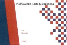 Photo of Poznaliśmy wzór Piotrkowskiej Karty Mieszkańca