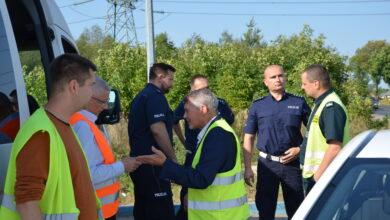 Photo of Na budowanej A1 będzie bezpieczniej