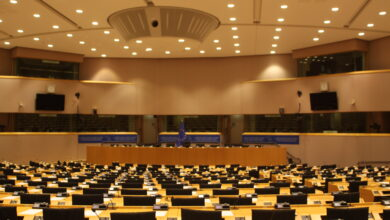 Photo of Orędzie o stanie Unii Europejskiej