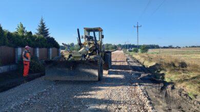 Photo of Rusza kolejnych 10 inwestycji na drogach powiatowych