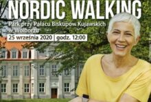 Photo of Jutro marsz nordic-walking!