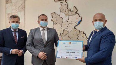 Photo of Finansowe wsparcie dla DPS w Łochyńsku i Piotrkowie