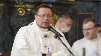 Photo of Papież Franciszek mianował abpa Grzegorza Rysia członkiem Kongregacji ds. Biskupów