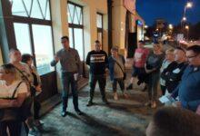 """Photo of Opozycyjni radni spotkali się z kupcami. """"Rozważamy referendum w sprawie odwołania prezydenta"""""""