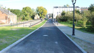 Photo of Wyremontowana Pereca już otwarta