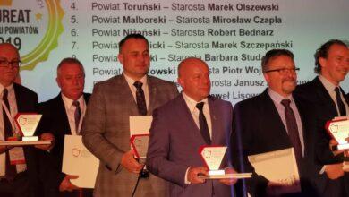Photo of Powiat Piotrkowski wysoko w rankingu