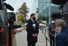 Photo of W łódzkiej hali Expo powstanie tymczasowy szpital do walki z COVID