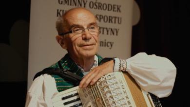 Photo of Jan Łaski – lekcja muzyki i kultury ludowej na Ziemi Piotrkowskiej – FILM
