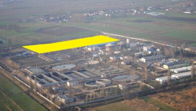 Photo of Pierwsza farma fotowoltaiczna w Piotrkowie