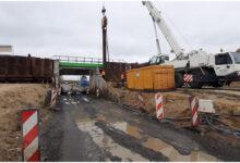 Photo of Budowa A1: przejazd Brzorza-Kamocin będzie zamknięty