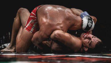 Photo of Gala MMA w Wolborzu – FOTORELACJA