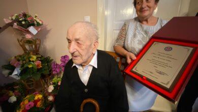 Photo of 100 urodziny pana Henryka!