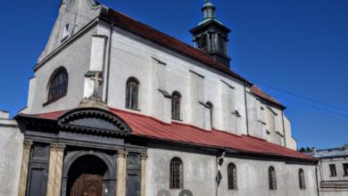 Photo of Koronawirus w Kościele Jacka i Doroty: kto był na imieninach księdza?