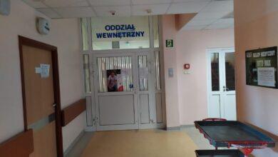 Photo of Kolejne dwa oddziały szpitala im. Kopernika zamknięte do odwołania