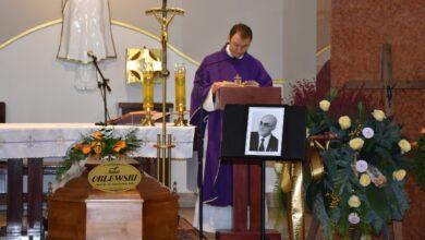 Photo of Pogrzeb Rafała Orlewskiego